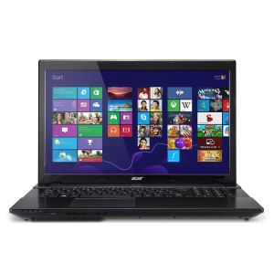 "ACER V3-772G  CORE İ7 4702MQ 2.2GHZ-32GB RAM-1.5TB HDD-17.3""-2GB-W8.1 NOTEBOOK"