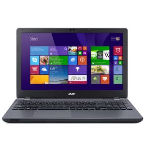 "ACER E5-571G CORE İ3 4005U 1.7GHZ-4GB RAM-500GB HDD-15.6""-2GB-W8.1 NOTEBOOK"
