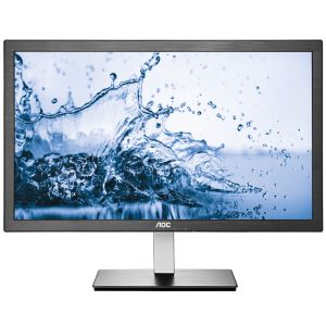 "AOC 23.6"" i2476Vw GENİŞ EKRAN LED IPS MONİTÖR"