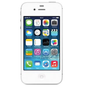 IPHONE 4S 8 GB AKILLI TELEFON BEYAZ