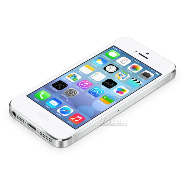 IPHONE 5S 64 GB AKILLI TELEFON (SILVER)