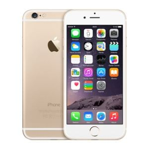 IPHONE 6 16 GB AKILLI TELEFON GOLD