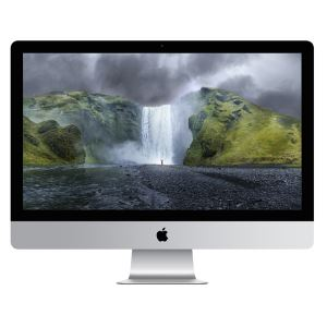 APPLE MF886TU/A iMac Retina CORE İ5 4690 3.5 GHZ 8 GB 1 TB 2 GB AMD R9 M290X 27""