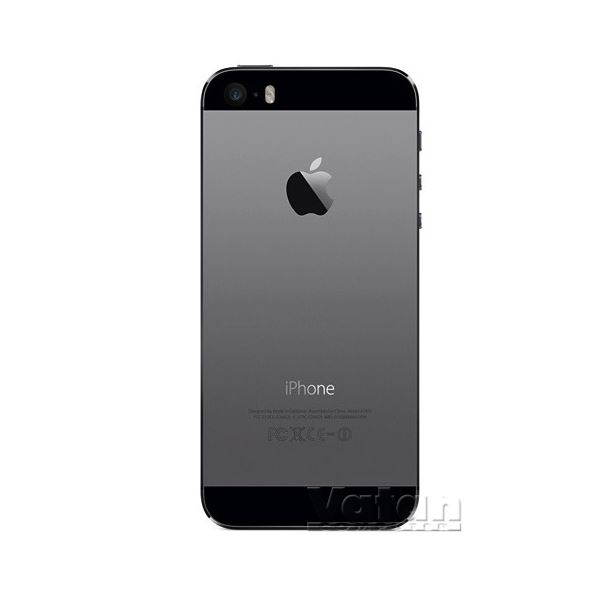 IPHONE 5S 32 GB AKILLI TELEFON (SPACE GRAY)
