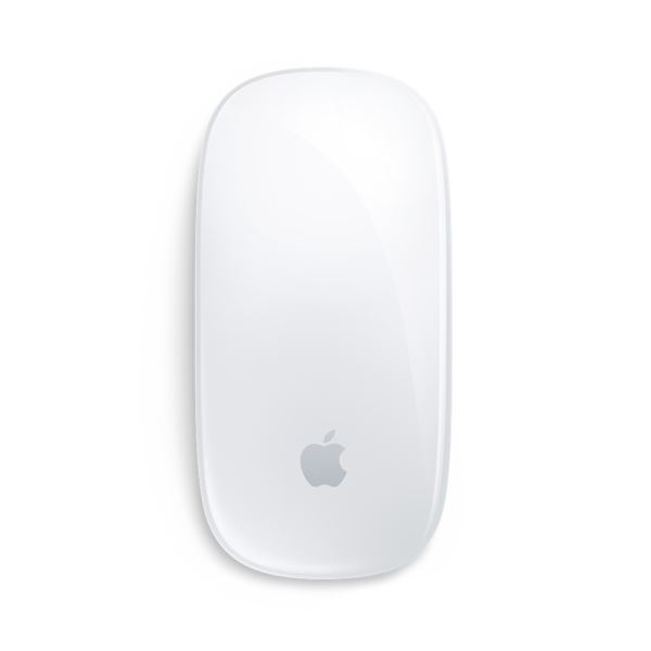 apple mouse how to connect