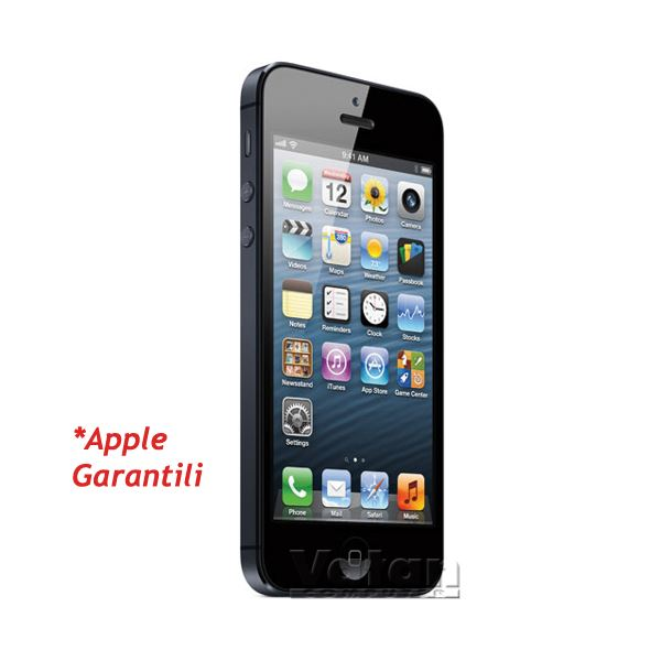 IPHONE 5 16 GB AKILLI TELEFON (SİYAH)