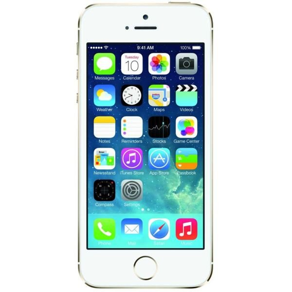 IPHONE 5S 16 GB AKILLI TELEFON GOLD