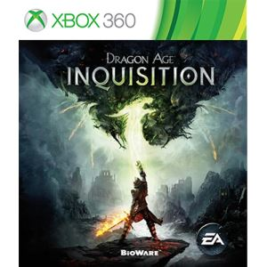 XBOX 360 DRAGON AGE INQUISITION