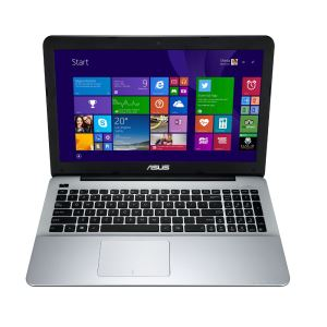 "ASUS X555LN CORE İ5 4210U 1.7GHZ-6GB RAM-500GB HDD-2GB-15.6""W8 NOTEBOOK"