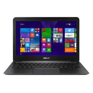"ASUS UX305FA CORE M-5Y10  2.0GHZ-4GB RAM-256GB SSD-INT-13.3""W8.1 NOTEBOOK"