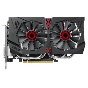 Asus GTX950 STRIX GAMING GDDR5 2GB 128Bit Nvidia GeForce DX12 Ekran Kartı