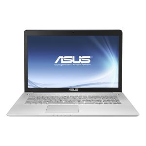 "ASUS N550JX CORE İ7 4720HQ 2.6GHZ-16 GB-1.5TB-15.6""-4GB-W8.1 NOTEBOOK BILGISAYAR"