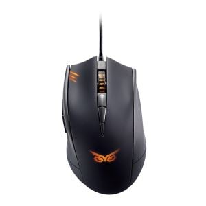 Asus Strix Claw Gaming Mouse - Dark