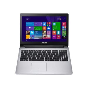 "ASUS TP500LB CORE İ5 5200U 2.2GHZ-4GB RAM-500GB HDD-2GB-15.6"" TOUCH-W10 NOTEBOOK"