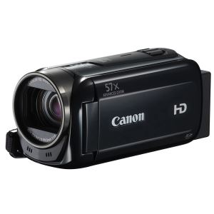 CANON HF R506 DIJITAL VİDEO KAMERA