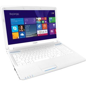 CASPER NOTEBOOK CORE İ5 4210M 2.6GHZ-4GB-500GB-15.6'' -W8.1 NOTEBOOK BILGISAYAR