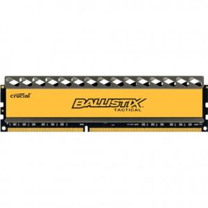 Crucial 4GB Ballistix Tactical DDR3 1600MHz CL8 1.5V PC Ram