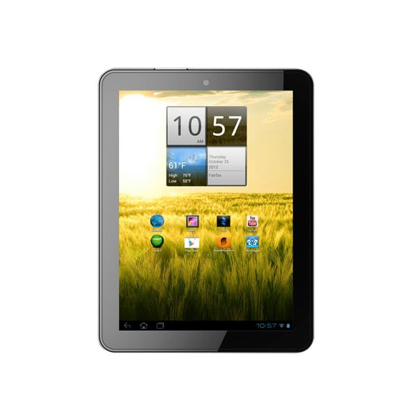 EASYPAD ARM DUAL CORTEX A9-1GB-8GB EMMC-8''-CAM-BT-ANDROİD 4.1