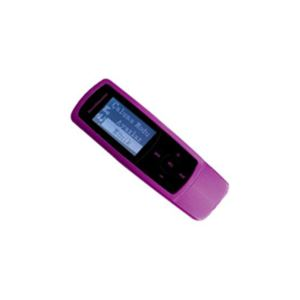 GOLDMASTER MP3-294 4GB MP3 PLAYER (PEMBE)