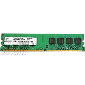 1GB Value DDR 400Mhz CL3 PC 3200 Ram
