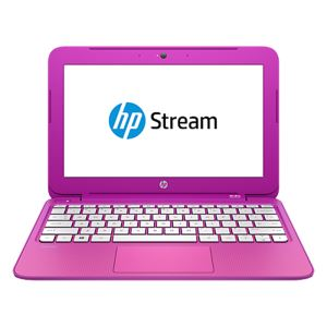 "HP STREAM 11-D001NT CELERON N2840 2.16GHZ-2GB-32GB SSD-11.6""-INT-W8.1 NOTEBOOK"