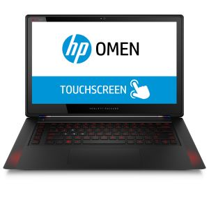 HP OMEN 15-5000NT CORE İ7 4710HQ 2.5GHZ-16GB-256SSD-TOUCH-15.6''-4GB-W8.1