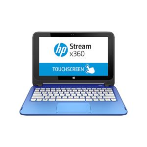 "HP STREAM 11-P010NT CELERON N2840 2.16GHZ-2GB-32GB SSD-11.6""-INT-W8.1 NOTEBOOK"