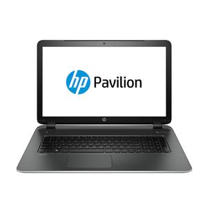 "HP PAVİLİON 17-F210NT CORE İ7 5500U 2.4GHZ-16GB-2 TB HDD-17.3""-4GB-W8.1 NOTEBOOK"
