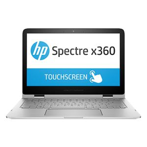 "HP SPECTRE X360 13-A100NT CORE İ7 5500U 2.4GHZ-8GB-512GB SSD-13.3""-INT-W8.1"