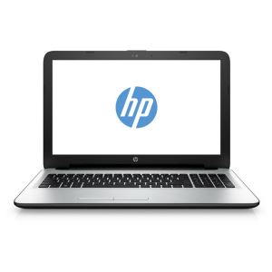 HP15-AC115NT BEYAZ CORE İ5 5200U 2.2GHZ-8GB-1TB HDD-15.6''-2GB-W10 NOTEBOOK