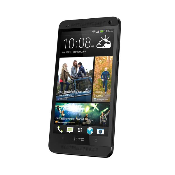 HTC ONE BLACK AKILLI TELEFON