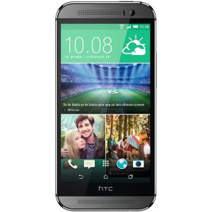 HTC ONE M8 GRAY AKILLI TELEFON
