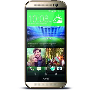 HTC ONE M8 GOLD AKILLI TELEFON