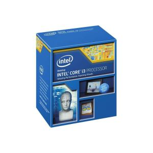 Intel Core i3 4170 Soket 1150 3.7GHz 3MB Önbellek 22nm İşlemci