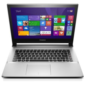 "LENOVO FLEX2 CORE İ3 4030U 1.9GHZ-4GB-500SSHD-INT-14""-W8.1 NOTEBOOK BILGISAYAR"