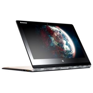 LENOVO YOGA3 PRO CORE M 5Y70 2.6GHZ-8GB-256SSD-13.3''-INT -W8.1 NOTEBOOK