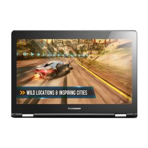 LENOVO YOGA500 CORE İ5 5200U 2.2GHZ-4GB-500GBSSHD-14''-2GB -W8.1 NOTEBOOK