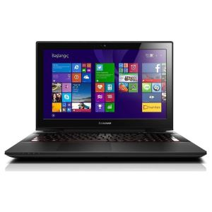 "LENOVO Y50-70 CORE İ7 4720HQ 2.5GHZ-16GB-1TB-15.6""-4GB-W8.1 NOTEBOOK"