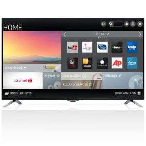 LG 49UB820V 49''(123 CM) UHD SMART LED TV-CMR 900 HZ-DAHİLİ UYDU