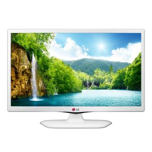 LG 24MT45 24'' 61 CM LED TV HD READY USB HDMI BEYAZ