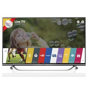LG 49UF7787 49'' (123 CM) 4K UHD WEBOS SMART LED TV,DAHİLİ UYDU ALICI