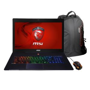 MSI GS70 STEALTH CORE İ7 4710HQ 2.5GHZ-16GB-2x128SSD+1TB-17.3''-2GB-W8.1