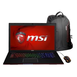 MSI GE70 APACHE CORE İ7 4710HQ 2.5GHZ-16GB-1TB-17.3''-2GB-W8.1 NOTEBOOK