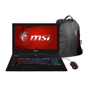 MSI GS60 GHOST CORE İ7 4710HQ 2.5GHZ-8GB-128SSD+1TB-15.6''-2GB-W8.1