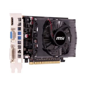 MSI GT730 DDR3 2GB 128Bit Nvidia GeForce DX11 Ekran Kartı