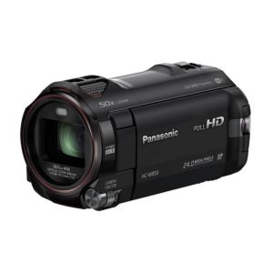 PANASONIC HC-W850 FULL HD VİDEO KAMERA