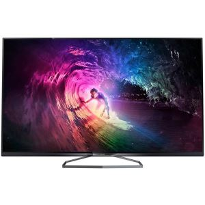 "PHILIPS 40PUK6809/12  40"" 102 CM  4K ULTRA HD 3D SMART LED TV , 400 HZ, HDMI,USB"