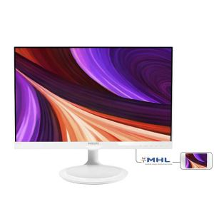 "PHILIPS 27"" 275C5QHAW/00 LED IPS MONİTÖR - DAHİLİ BLUETOOTH HOPARLÖR"