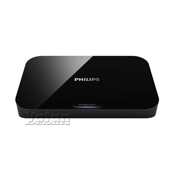 PHILIPS  HMP3000 MKV MEDIA PLAYER