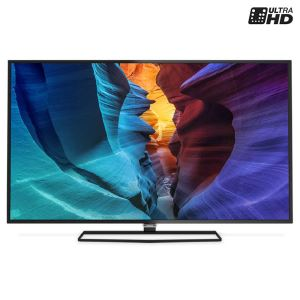 "PHILIPS 40PUK6400/12  40"" 102 CM  4K UHD ANDROID SMART LED TV ,700 HZ,HDMI,USB"